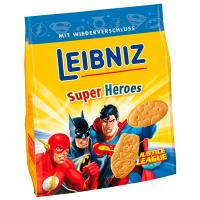 Печиво Leibniz Super Heroes Justice League 100г