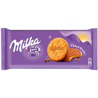 Печиво Milka Choco Grain 168г