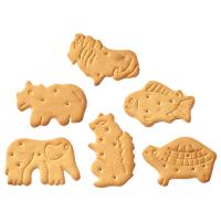 Печиво ММ ЖЛ Зоологічне затяжне ваг/кг