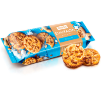 Печиво Roshen Есмеральда з арахісом 150г
