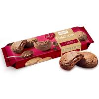 Печиво Roshen Esmeralda здобне Choco 170г