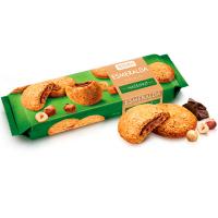 Печиво Roshen Esmeralda здобне Hazelnut170г