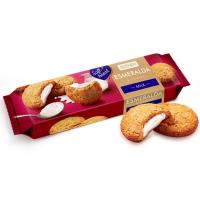 Печиво Roshen Esmeralda здобне Milk 170г