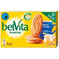 Печиво ТМ Belvita з мультизлаками 225г