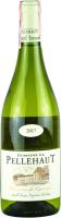 Вино Domaine De Pellehaut Harmonic біле сухе 0,75л