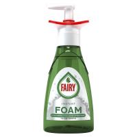 Засіб Fairy Instant Foam для миття посуду 350мл