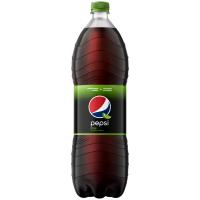 Напій безалкогольний Pepsi зі смаком лайму 2л