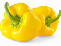 Перець жовтий ваговий /кг