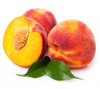 Персик ваговий /кг