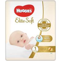 Підгузки Huggies Elite Soft 3-5кг 48шт