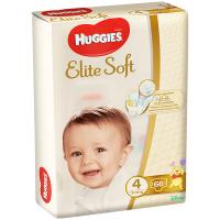 Підгузки Huggies Elite Soft 8-14кг 66шт