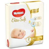 Підгузки Huggies Newborn 3-6кг 88шт