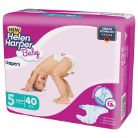Підгузники Helen Harper Baby Junior 11-25кг 40шт