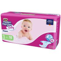 Підгузники Helen Harper Baby Midi 4-9кг 52шт