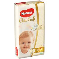Підгузники Huggies Elite Soft Mega 56шт.