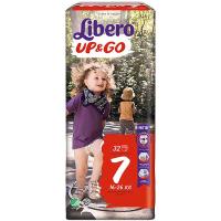 Підгузники Libero 16-26кг 32шт.