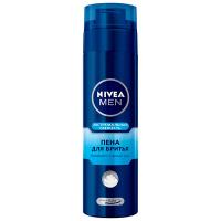 Піна для гоління Nivea for Men Освіжаюча 200мл
