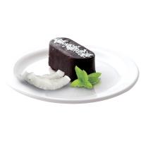 КЦ Тістечко Шоколадно-кокосове 95г 1шт.