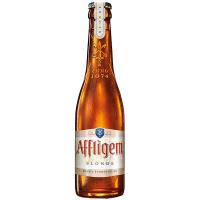 Пиво Affigem Blonde с/б 0,3л