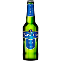 Пиво Bavaria с/б 0,5л