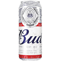 Пиво Bud з/б 0,5л