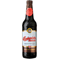 Пиво Budweiser Budvar B:Dark темне фільтроване 4.7% с/б 0,5л