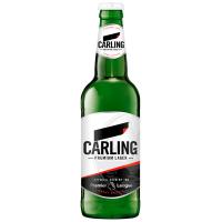 Пиво Carling світле 0,5л