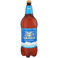 Пиво Чайка Дніпровська 2л ПЕТ