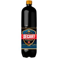 Пиво Десант екстраміцне 8% пет 1,25л