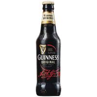 Пиво Guinness Original с/б 0,33л