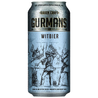 Пиво Gurmans світле 0,5л