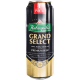 Пиво Kalnapilis Grand Select світле 0,5л ж/б