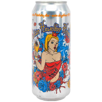 Пиво Lautsitzer Hauselbier Hefeweizen нефільтроване 0,5л