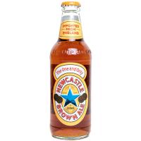 Пиво Newcstle Broun Ale 0,33л