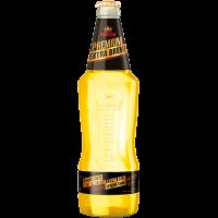 Пиво Оболонь Premium Extra Brew с/б 0,5л