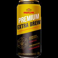 Пиво Оболонь Premium Extra Brew світле ж/б 0.5л