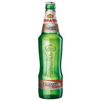 Пиво Оболонь Солодове світле с/п 0,5л