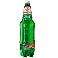 Пиво Оболонь Світле пет 1,2л