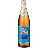 Пиво Octoberfestbier Lowenbrau с/б 0,5л