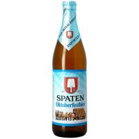 Пиво Octoberfestbier Spaten с/б 0,5л