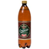 Пиво Опілля Корифей живе світле 1л