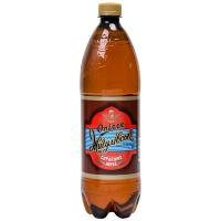 Пиво Опілля Жигулівське світле 1л
