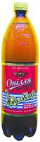 Пиво Опілля Жигулівське світле живе 4,1% 1л пет
