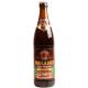 Пиво Paulaner Hefe-Weibbier нефільтр. 0,5л с/б