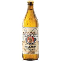 Пиво Paulaner Oktoberfest с/б 0,5л