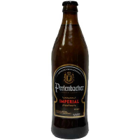 Пиво Perlenbacher imperial світле фільтроване с/б 7.9% 0,5л
