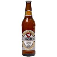 Пиво Pernstejn Svetly Lezak с/б 0.5л