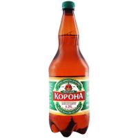 Пиво Перша Приватна Броварня Галицька Корона 1,2л