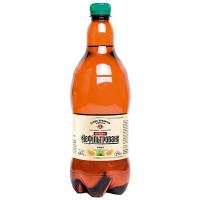 Пиво ППБ Бочкове Нефільтроване 0,9л