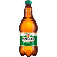 Пиво ППБ Закарпатське світле 2л